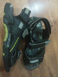 Sandały Ecco chłopięce rozmiar 32
