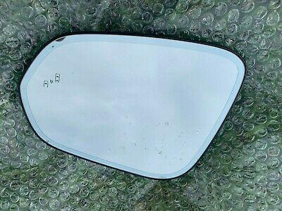 Вкладыш зеркала Lexus NX RX350 NX200t NX300h RX450h IS350