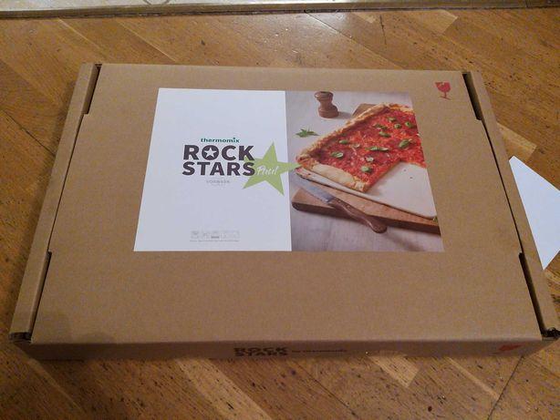 Kamień do pieczenia pizzy Vorwerk, Paul