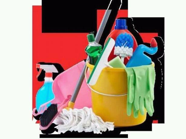 Качественная уборка домов,квартир.