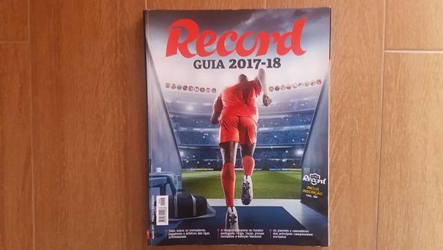 Guia Record 2017-18