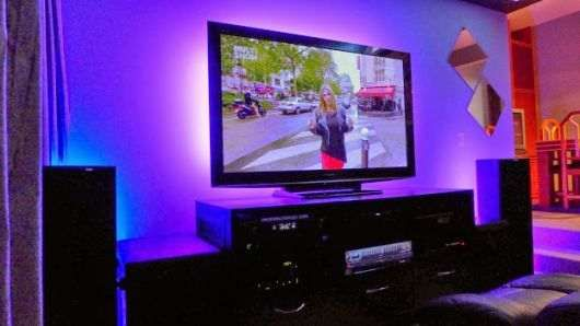 Fita Led para TV / PC (2m)