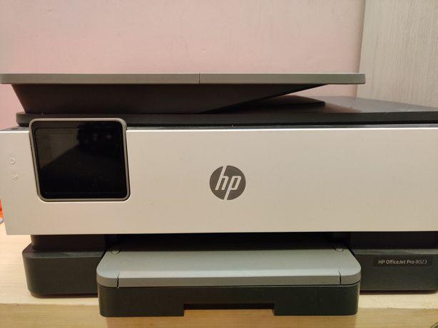 Drukarka HP OFFICEJET PRO 8023
