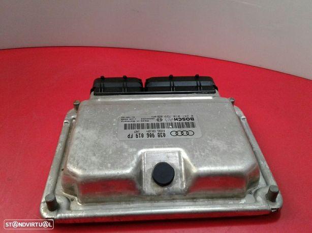 Centralina Do Motor | Ecu Audi A4 (8E2, B6)
