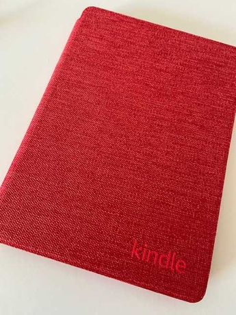 Capa para Kindle (nova - sem uso)