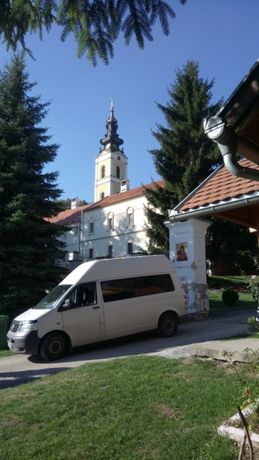 Виїзд на ПМЖ в Європу.Завезу і зворотнє на роботу у Польщу Чехію Т.Д.