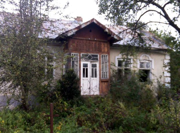 Продаю будинок с. Ваньовичі