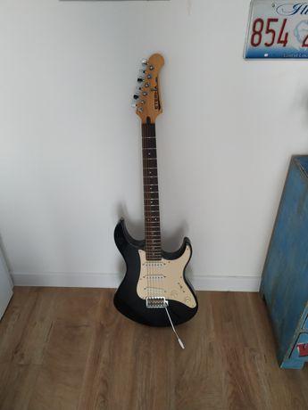 Yamaha Eterna Stratocaster