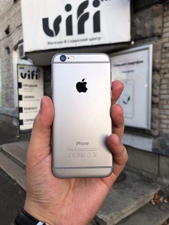 iPhone 6S 16/32/64Gb Neverlock Оплата частями Айфон 6 б/у