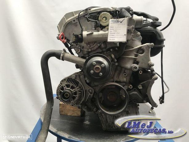 Motor MERCEDES-BENZ SLK (R170) 200 (170.435)   09.96 - 03.00 Usado REF. 111946