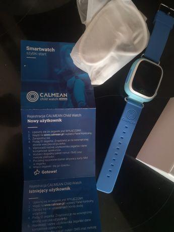 Zegarek calmenn lokalizator smartwatch dla dzieci