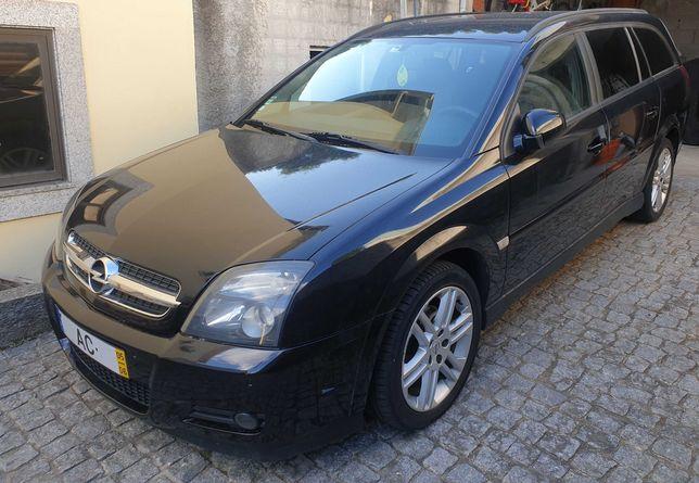 Opel Vectra - Nacional - Sport