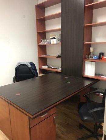 Meble biurowe używane