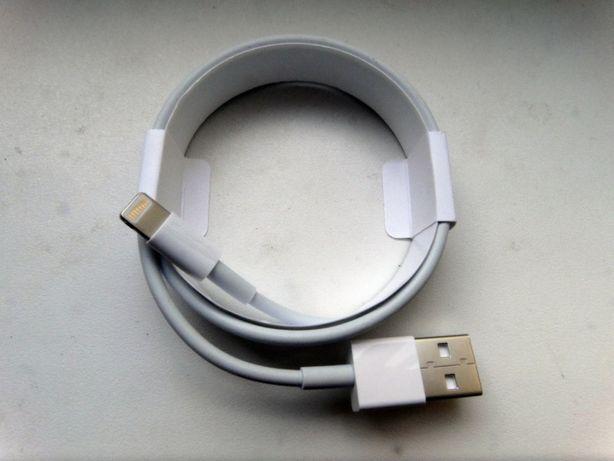 Оригинальный зарядный шнур APPLE Lightning