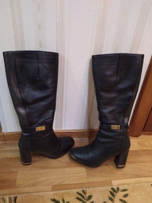 Зимние женские ботинки Чернигов - изображение 1