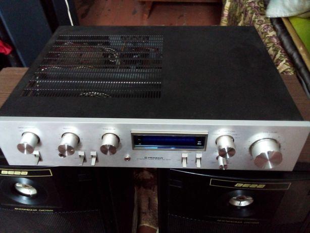 Продам pioneer sa-610
