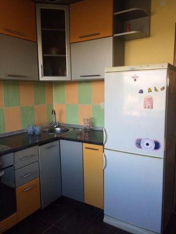 Двокімнатна квартира з меблями