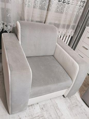Fotel wypoczynkowy Nessi Agata Meble