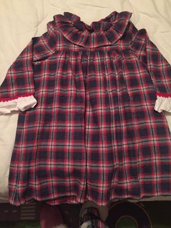 Vestido menina 4 anos