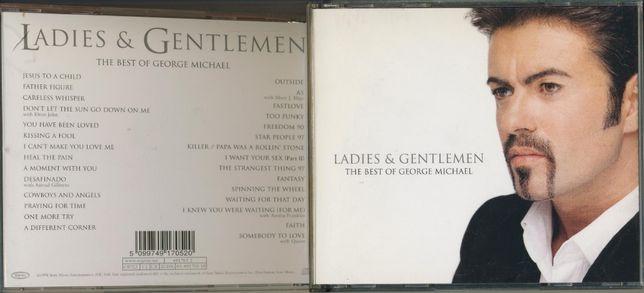 George Michael Ladies& Gentlemen 1998