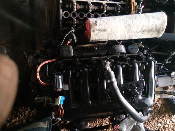 Silnik BMW E60 E61 3.0 D m57tud30
