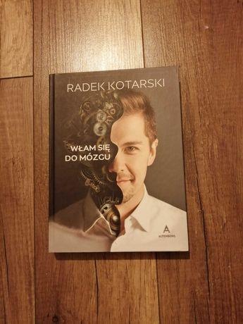 Książka stan idealny
