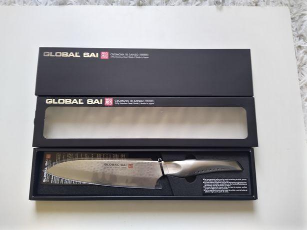 Nóż Szefa Kuchni Global SAI-01