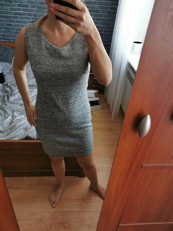 sukienki suknia  gipiura koronka