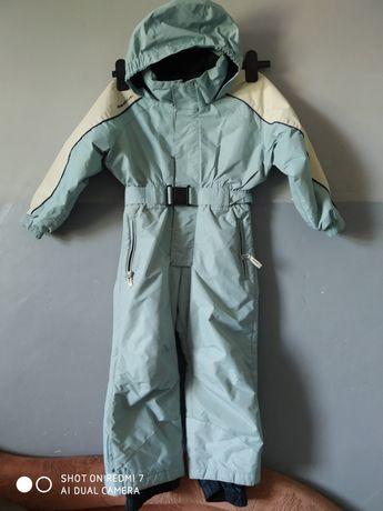 Термо костюм лижний комбінезон