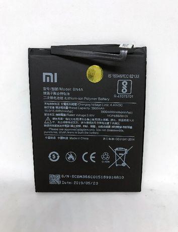 Bateria original Xiaomi Redmi Note 7 - BN4A - Nova