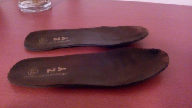 Palmilhas Sapatos Nº29