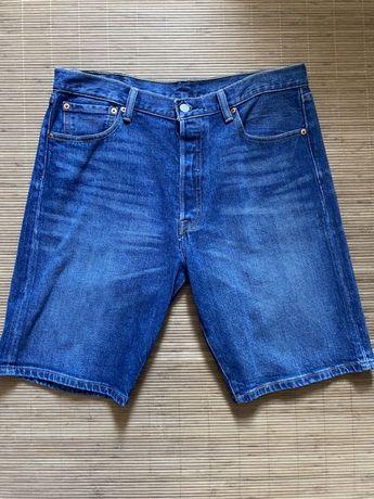Calções / Shorts Levi's 501