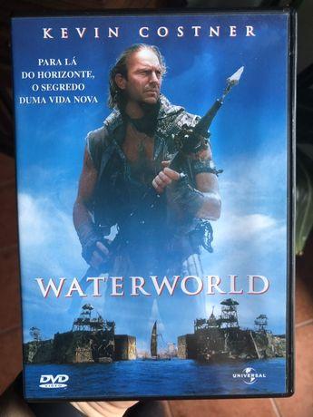 Waterworld - Mundo de Agua