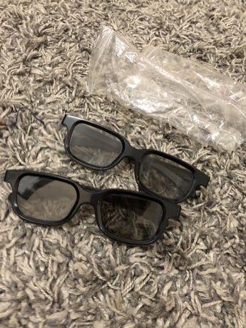 Домашние 3Д очки
