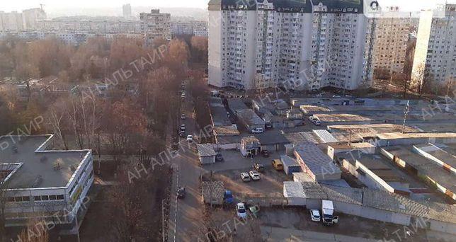 ВИДОВАЯ 3к. кв. 72 м² на 14/16 недалеко от  м. Студенческая К