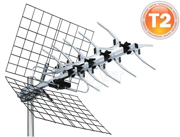 Установка-Підключення-Ремонт-Т2/Viasat/TV/IPTV