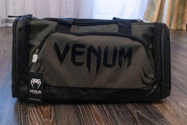 Спортивная сумка для тренировок Venum Trainer Lite оригинал