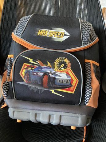 Детский портфель Max Speed