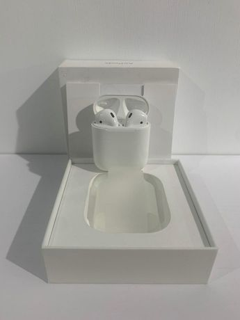 AirPods 2 lux 1:1