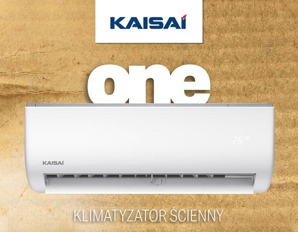 Montaż klimatyzacji, KAISAI, GREE, SAMSUNG, DAIKIN