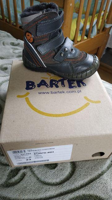 Чобітки Bartek