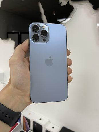 iPhone 13 Pro Max 128Gb Sierra Blue (Open Box)
