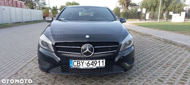 Mercedes-Benz Klasa A Mercedes Benz W176!!!