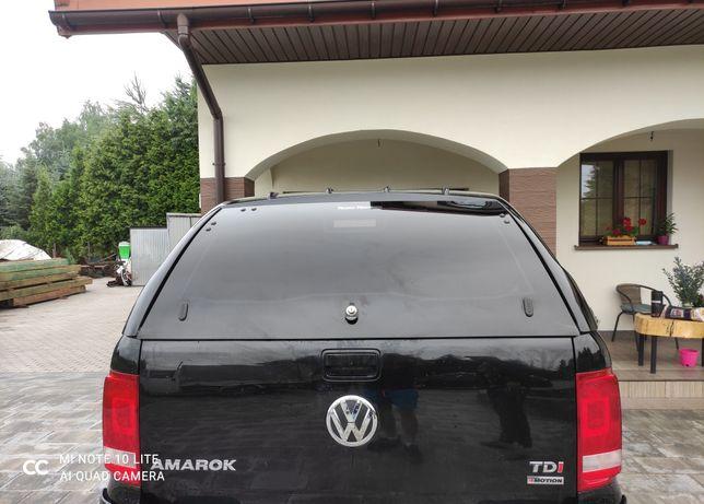 Zabudowa VW Amarok RoadRanger
