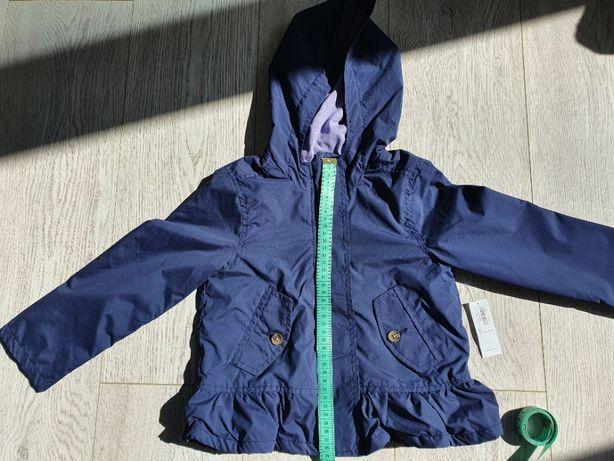 Куртка новая Old Navy (GAP) 5T