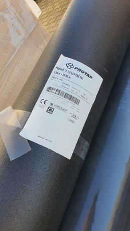 MEMBRANA Dachowa PVC PCV SE 1.5MM PROTAN dach płaski sika skośny