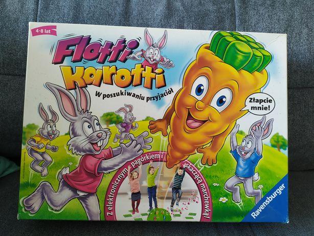 Gra Flotti Karotti