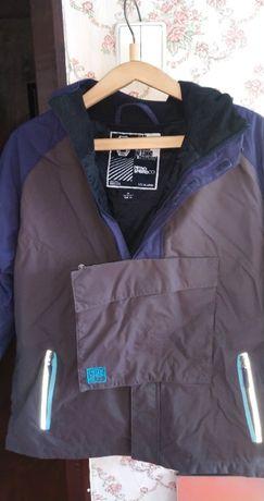 Куртка Nitro (TNF Salomon 686)