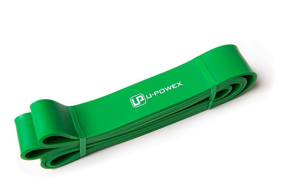 44мм 63кг Фитнес резинки для потдягиваний / петля / жгут / U-powex