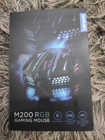 Myszka lenovo m2000 RGB